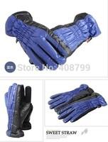 FreeShip by DHL/Fedex 240pairs Winter Waterproof Snowboard Gloves Warm Fashion Joint Skiing Glove For Women Men Ski Gloves