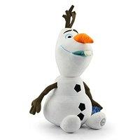 HK/SG Free shipping Kids Baby Plush Toys Cartoon Movie Frozen lovely Olaf Toys The snowman Plush Dolls