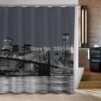 New York products  bathroom curtain shower curtain terylene bath curtain 180x180cm ,screen shower,curtain bath
