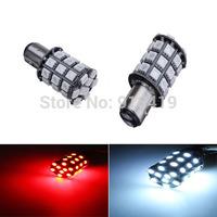 2014 new style 1157 BAY15D CANBUS  36smd led  light bulbs p21/5w  5050  free shipping Car LED Turn Light Bulb Brake Tail Light