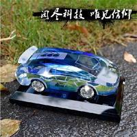 Car perfume seat crystal decoration accessories fashion quality female car the car cars supplies