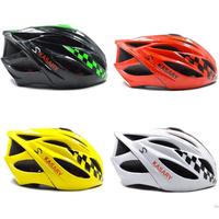 Kasary bicycle riding helmet  integrally molded  ultralight mountain bike  ultralarge helmet cycling helmet