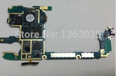 Unlocked i9150 i9152 Cell Phone motherboard Mega 5.8 Mobile Phone Circuits board(China (Mainland))