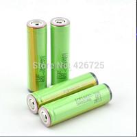 4PCS/lot  Protected Original Samsung 18650 ICR18650-30B 3000mAh Li-ion 3.7v Battery With PCB for LED Flashlight Free Shipping