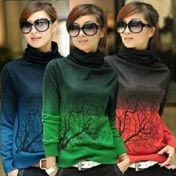 Женский пуловер New brand s/xxxl CL711