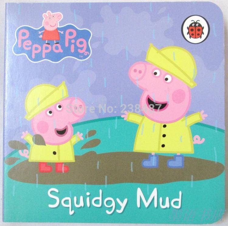 Gruffalo Book Series Book Series Peppa Pig Pink