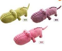 LY8513 65CM New Cute Cartoon Crocodile Plush Toys Christmas Gift 3 Color