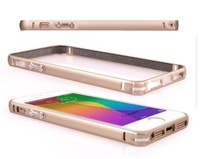 Details about Luxury Ultra Thin Metal aluminum Alloy Bumper Frame Case for iPhone 5 5S 6 plus