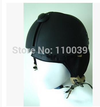 HK Brand Masei Helmet Matt Black US AIR JET Pilot Helmet Fight Helmet Free Shipping(China (Mainland))
