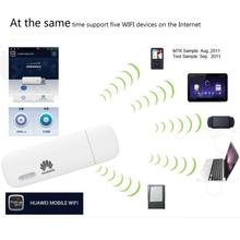 Huawei E8231 3G USB Wireless Modem SIM Card Data Card Wifi Dongle Mobile Hotspot(White)(China (Mainland))