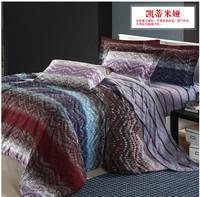 health care 100% cotton king queen sanding bedding set wedding gift  luxury  bedclothes thicken duvet comforter cover  sheet