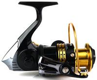 Free shipping Daiwa FE Fishing Reels spinning reel 7BB+1RB 4.8:1 Spinning Wheel Fishing Tackle Front Drag Spinning Reel