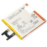 Hot sale 2330mAh 3.7 V Battery For Sony Ericsson Xperia Z LT36i LT36 PHFA E0117 T15
