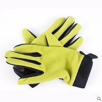Non-slip rubber gloves for men and women outdoor sports and leisure biking climbing ski gloves