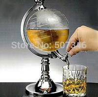 1.0L Globe Wine Pourer Wine Rack Dispenser Barware