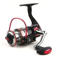High quality 10+1 BB Ball Bearing CNC Metal Rock Arm Spool Spinning Fishing Reel MH4000 For 2015 top