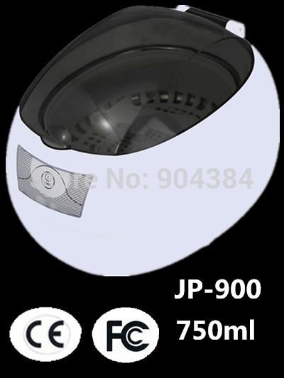 Free shipping! 750ml household ultrasonic cleaner for eyeglasses/denture/watch/clock mini digital ultrasonic cleaning machine(China (Mainland))