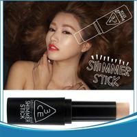 New 2014 Concealer Nautral Palette 3 colors Makeup Tools Eye Mascara Cream Concealer Camouflage Makeup