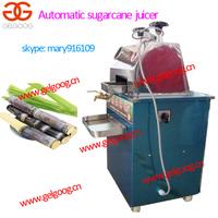 Electric sugarcane Squeezing machine