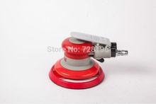Top Quality 125 mm lixadeira pneumática máquina de polir Air Orbital Sander ferramenta(China (Mainland))