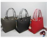 DA274 D New cross pattern Casual fashion genuine leather 100% zipper handbag multicolor  wholesale drop shipping free shipping