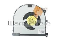 Cooling Fan for Dell XPS 15 (9530) 2PH36 DC28000DQF0 (Fan1)