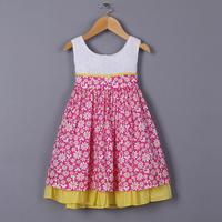 2015 Baby Girls High Quality Summer Lace Dazzel Dress, Princess Elegant Formal Wear, 5 Pcs/lot, Free Shipping