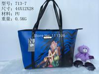 lady handbag genuine leather handbag nicole lee women bag