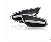 2011-2013 Volvo S60 LED Daytime Running Lights 2pcs/set free shipping