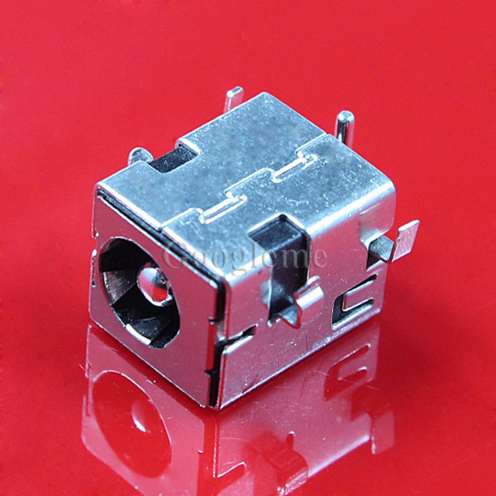 FOR ASUS X54H X54H-BD3MA,K53E K53S K53SD K53SV,ASUS U56E X54C A53E SERIES A53E-ES92 AC DC POWER JACK PLUG CHARGING PORT SOCKET(China (Mainland))