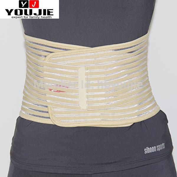 adjustable belt trimmer waist support belt trimming waist belt(China (Mainland))