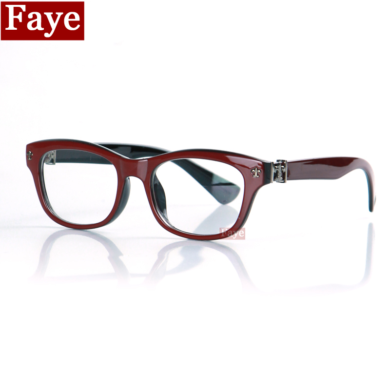 Hot selling 2015 new fashion star style eyeglasses men ...