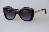 sunglass women oculos feminino red sunglasses FS8003 oculos de sol masculino