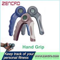Anti-slip Hand Grip Rubber Hand Grip Strenthening Foam EVA Hand Gripper Adjustable Hand Grips