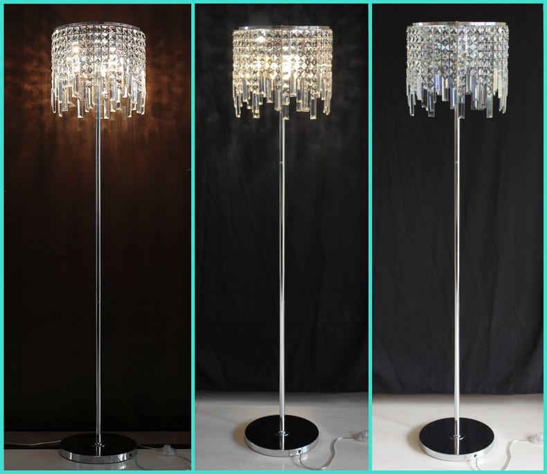 Goedkope Slaapkamer Lamp : Kristal vloer lampen koop goedkope loten ...