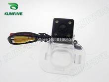 Car Reverse Camera for 09 11 Kia Forte Rearview camera HD night vision waterproof Free