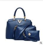 Brand new big bag and her daughter(China (Mainland))