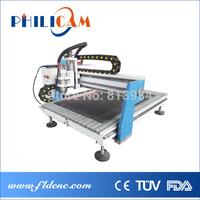 High quality Philicam mini cnc router china 0609/ Hiwin linear rails mini 3d cnc router