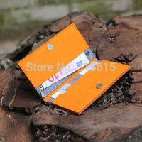 GREAT BULK PRICE Fashion Women Clutch Wallets Multi Case Purse Color Orange