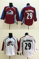 2015 New Arrival Colorado Avalanche Hockey Jerseys 29 Nathan MacKinnon Jersey,Free Shipping