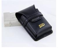 Original shipping STDupont Dupont lighters broke cover high-grade leather holster