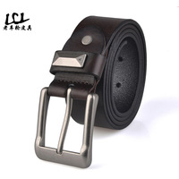 2015new 100% genuine leather luxury belts Both men and women of cowhide high quality  famous designer jeans strap