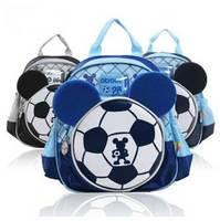 Free shipping 2014 new Children school bags Cartoon character mochila infantil kids school bag children Mickey backpacks