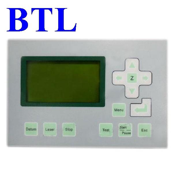 Leetro mpc6525 DSP контроллер