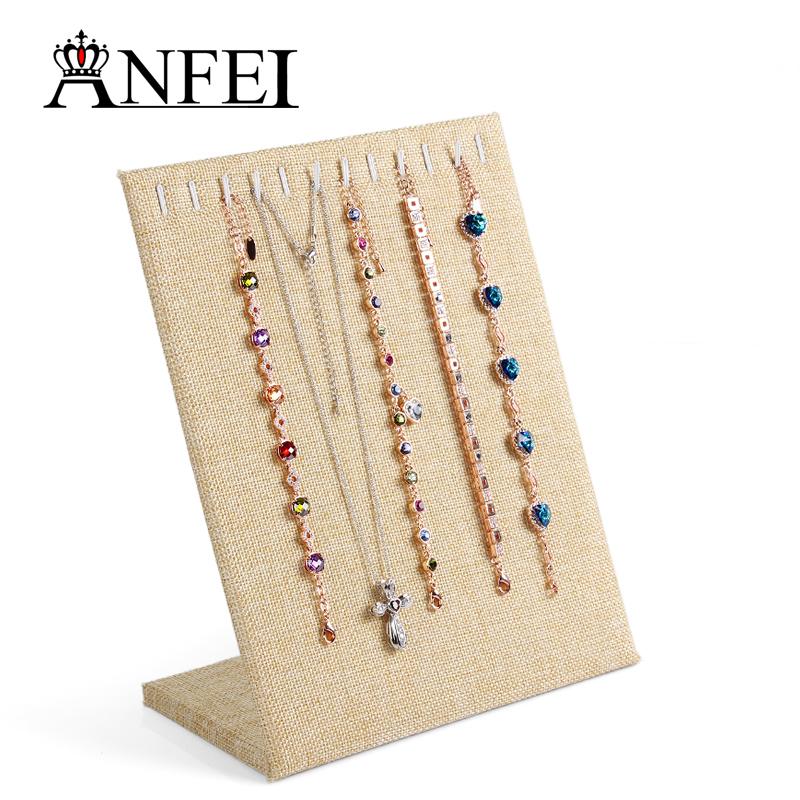 Best Quality Wholesale Jewlery Bracelet Display Shelf Watch Display