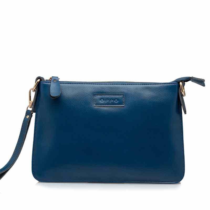 Authentic new 2014 streams handbag genuine leather clutch bag women bag fashion summer small hand bag(China (Mainland))