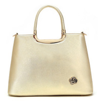 2015 Women Messenger Bags Shoulder Bag women PU Leather Handbag good quality hot selling clutch FF4