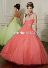 Quinceanera платья  от Unique Bridal, материал Полиэстер артикул 32255471064