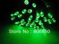 Free Sample Solar Christmas String 33ft 12m 100 LED Solar Fairy String Lights for Gardens