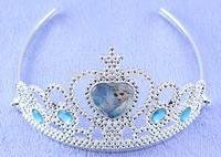 Cheap frozen elsa classic tiara crown wholesale 2015